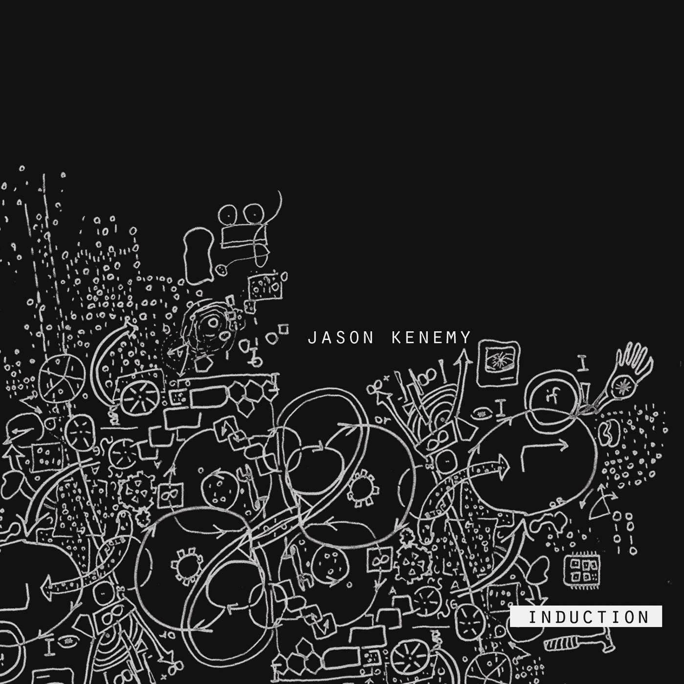Jason Kenemy Album Cover for OneRPM